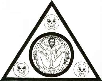 Goetic Triangle