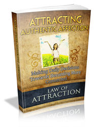 Attract Authentic Affection