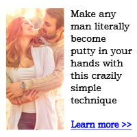 That's Not How Men Work - New Offer For Women