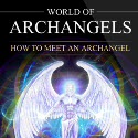 The World of Archangels and God