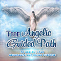 The Celestial Inspiration Angelic Guide Path