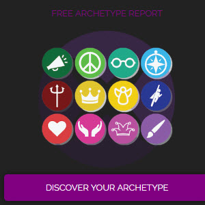 Free Personalized Archetype Reading