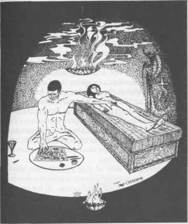 Occult Sex Magic